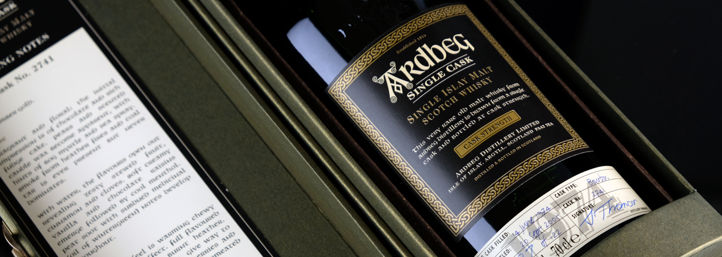 How to buy whisky in an online auction - Whisky-Online Auctions