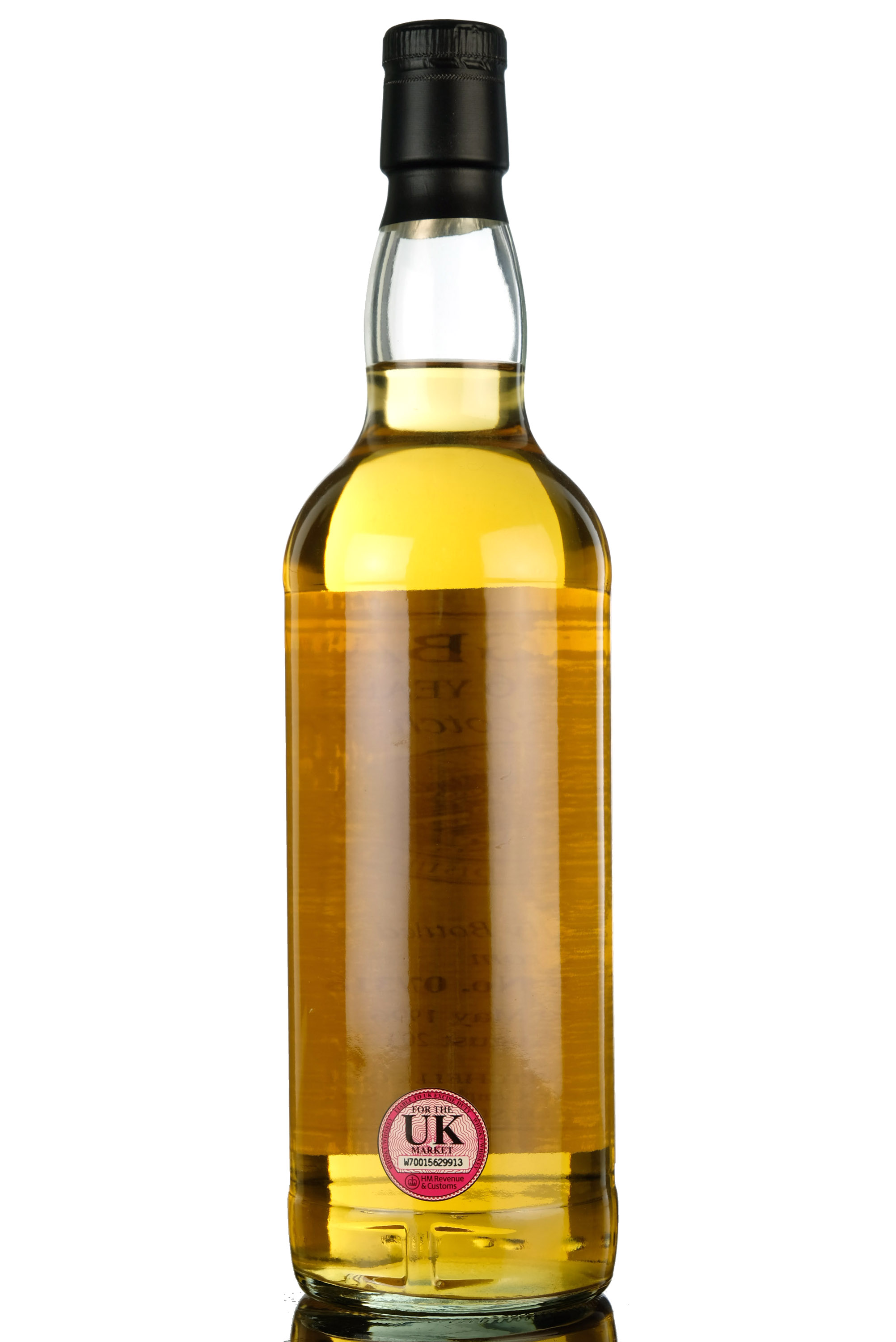 springbank 1996-2012 - 16 year old - private single cask 07/318-21