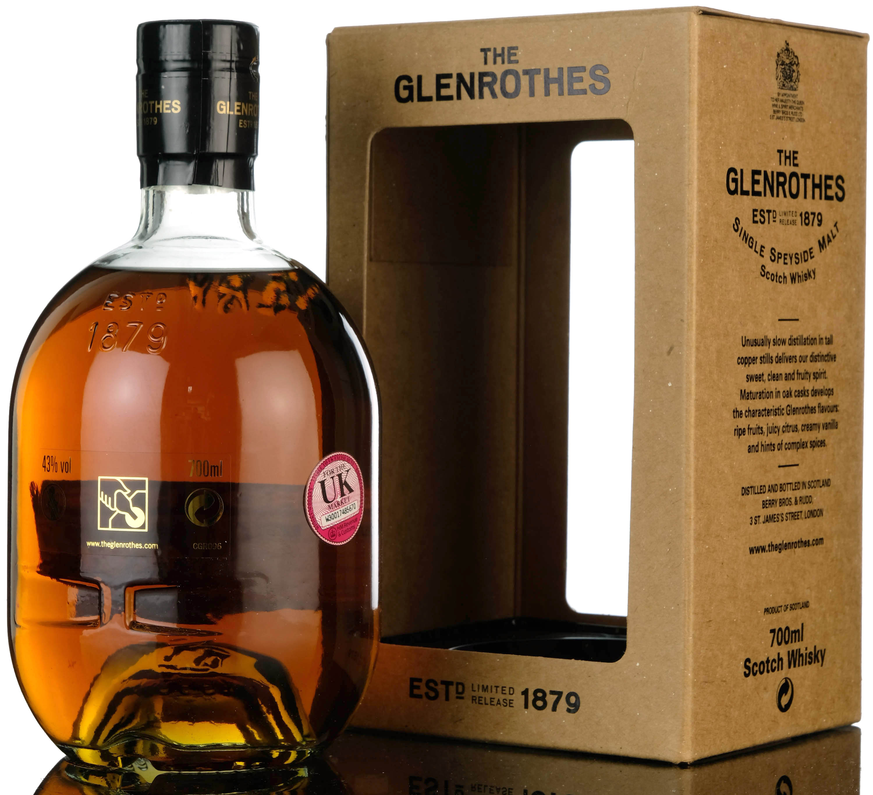 glenrothes 1991-2010