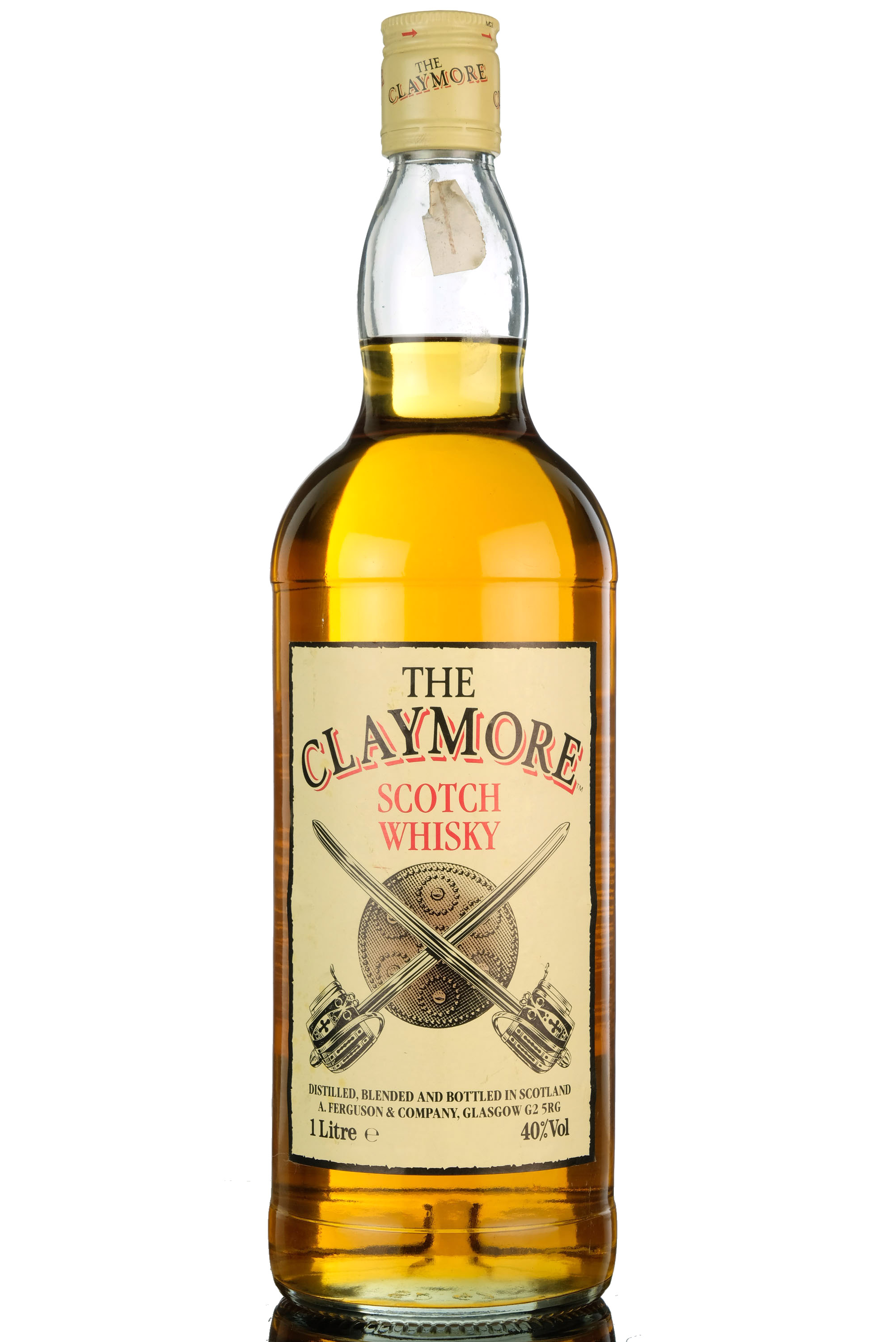 claymore - 1 litre