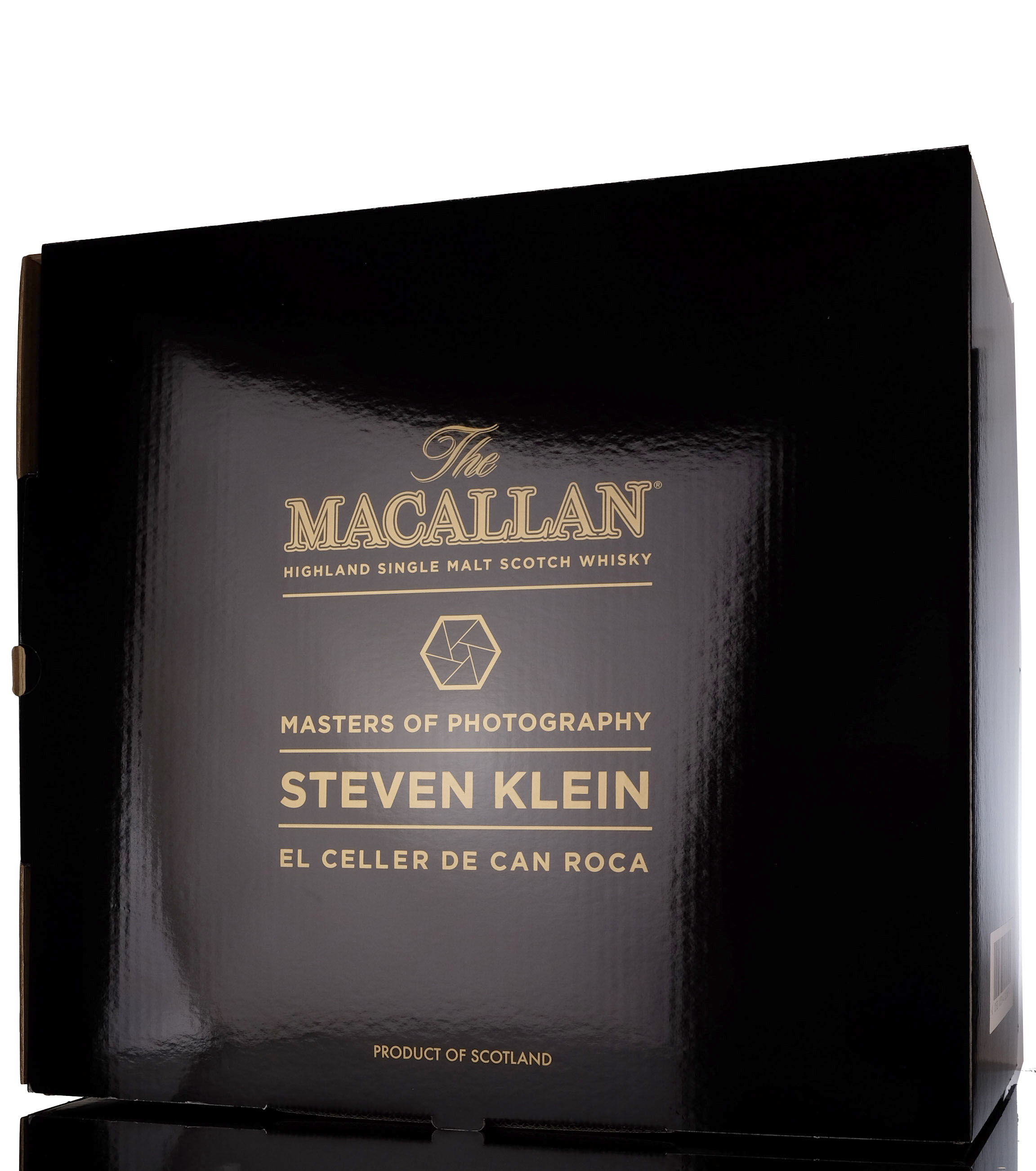 macallan masters of photography steven klein print 10