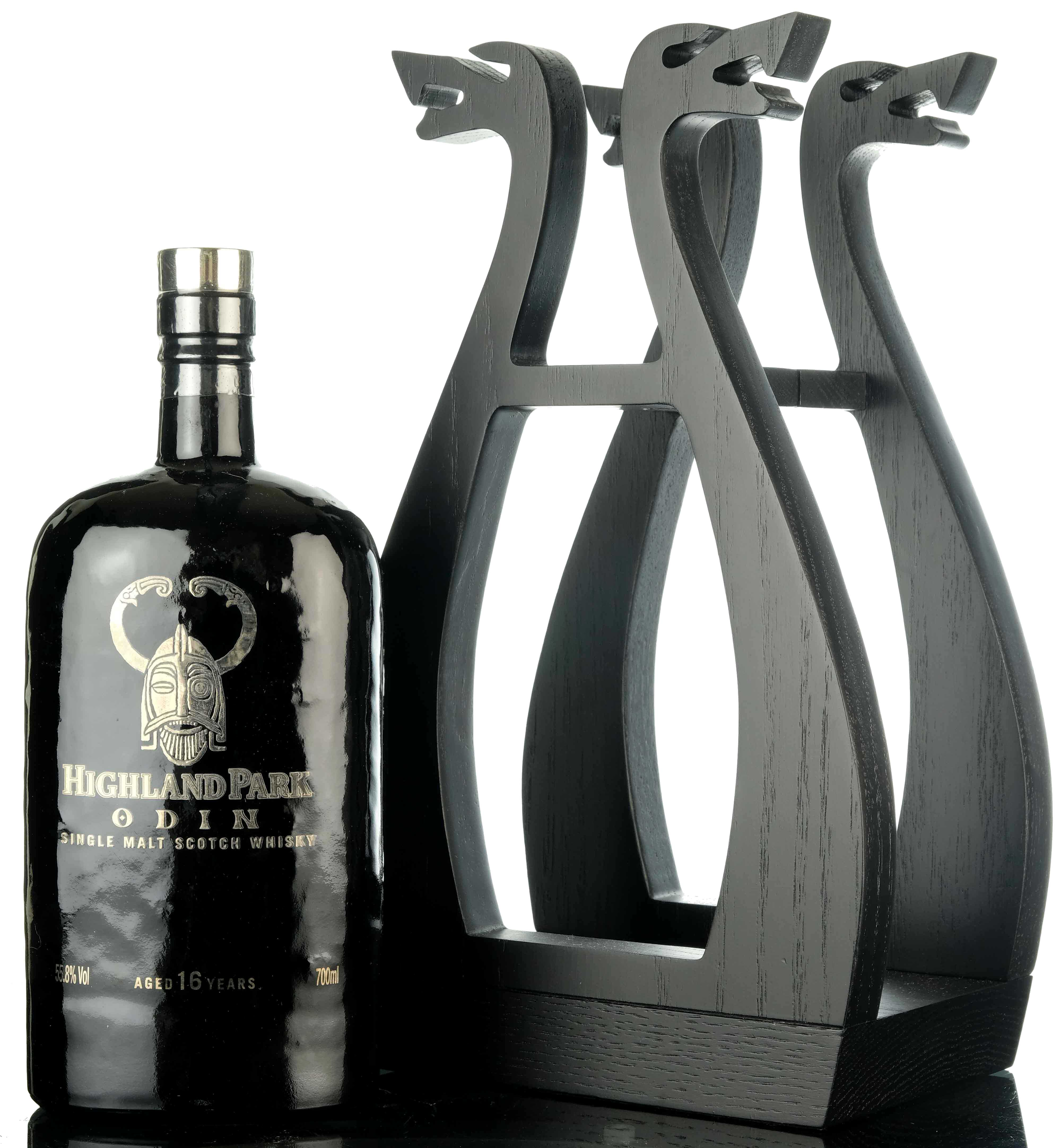 highland park 16 year old - odin valhalla collection