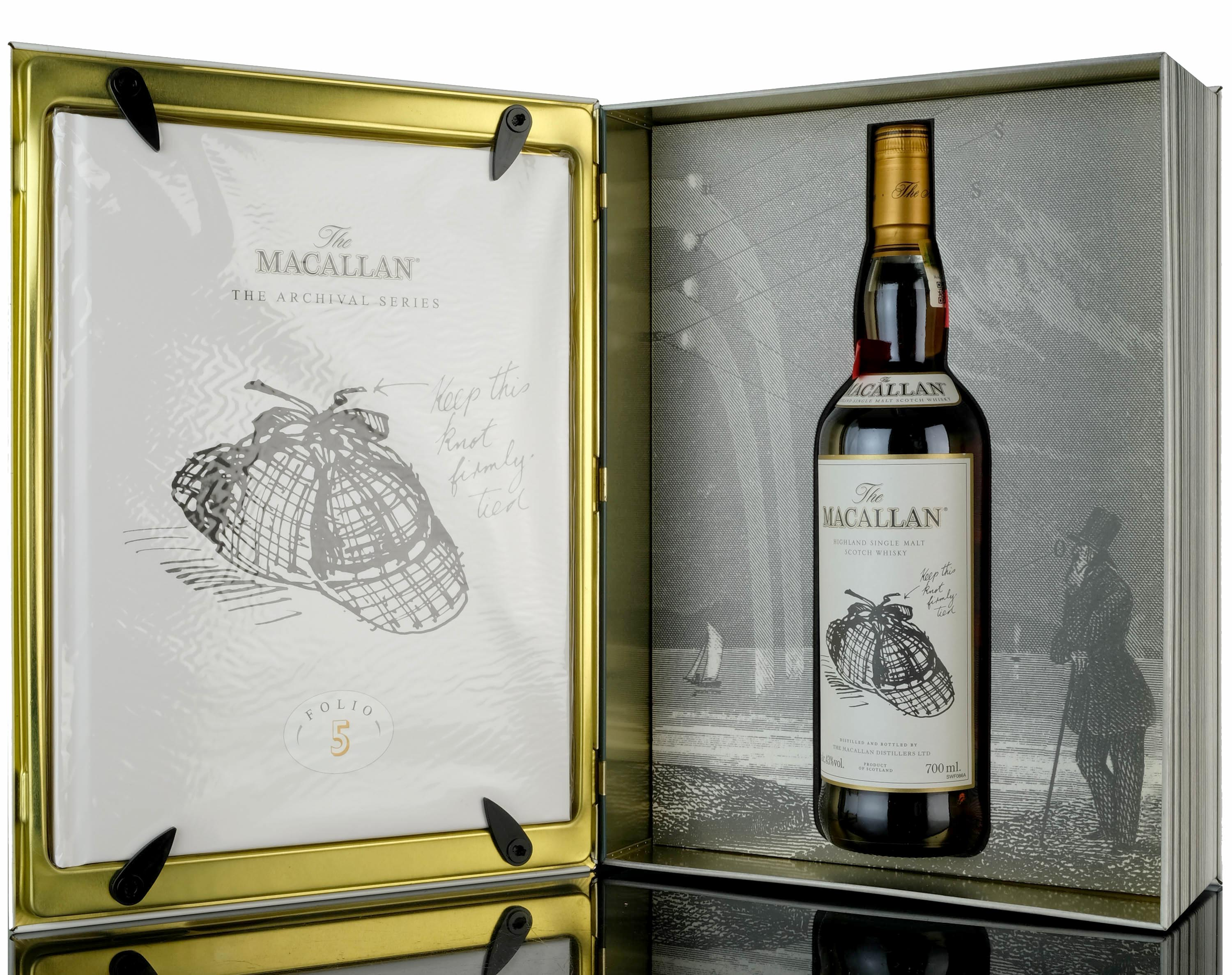 macallan folio archival series 5