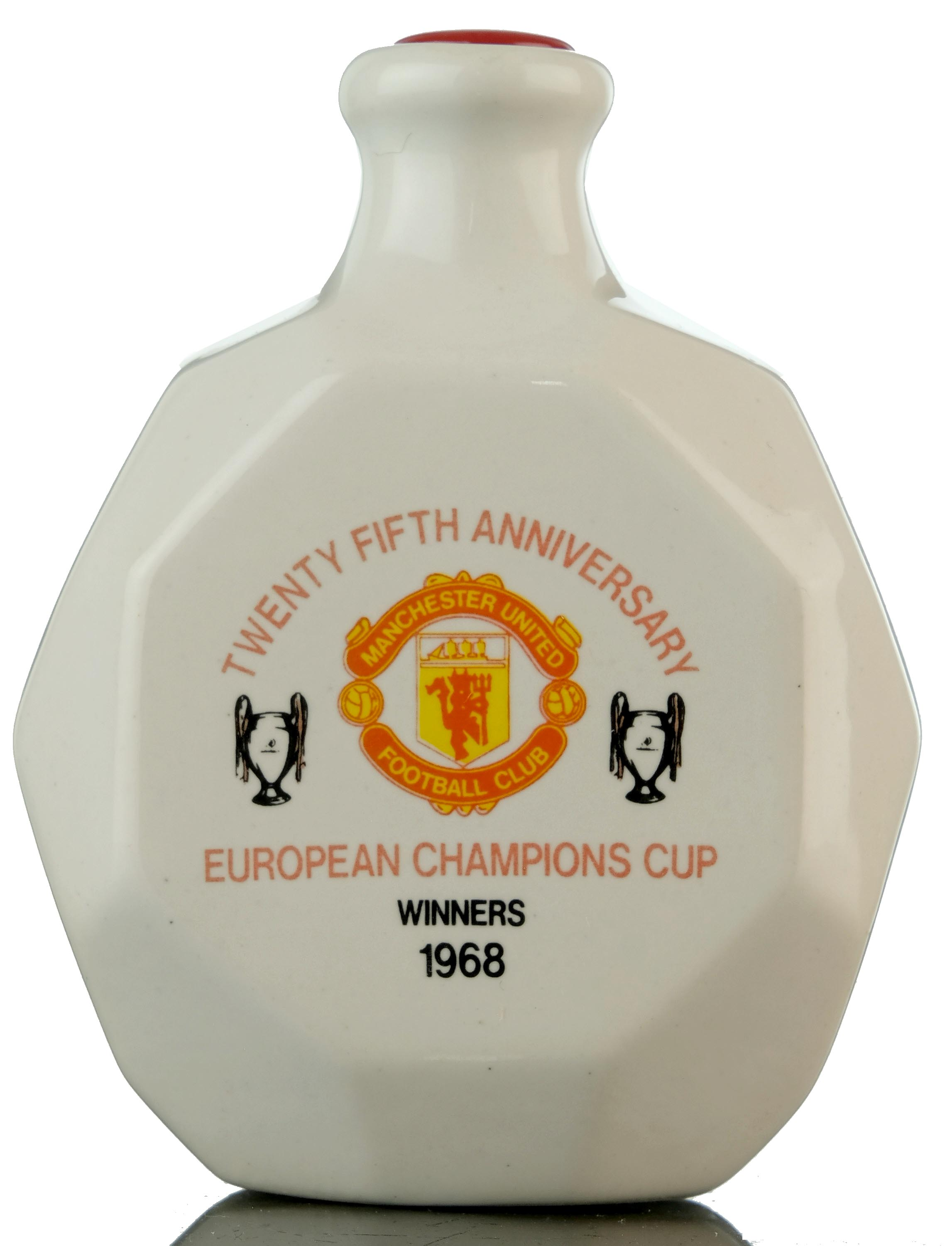 dennis law manchester united european champions cup winners 1968 miniature