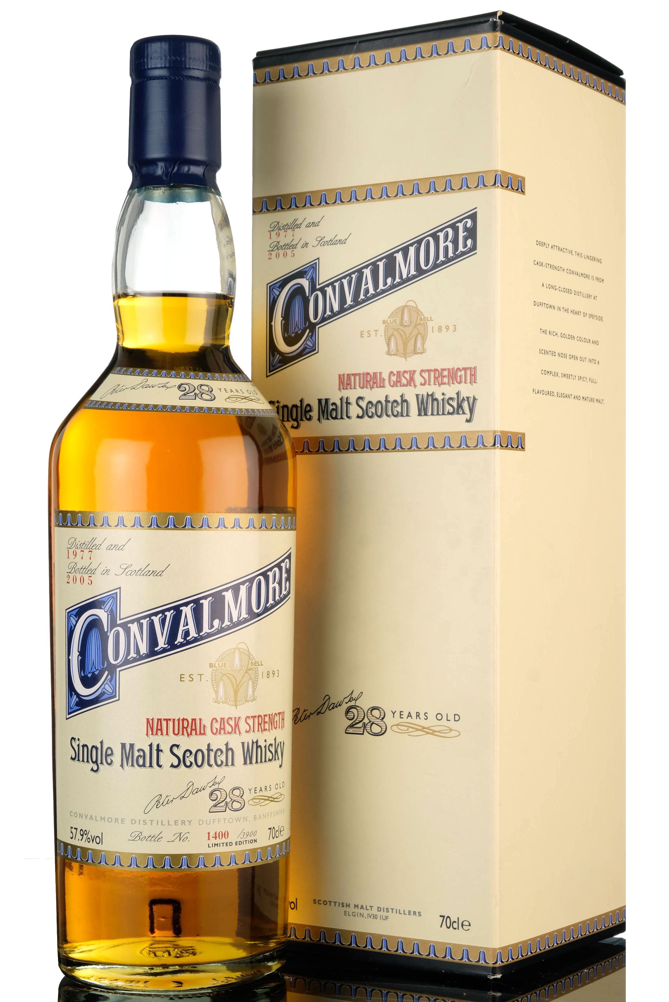 convalmore 1977-2005 - 28 year old