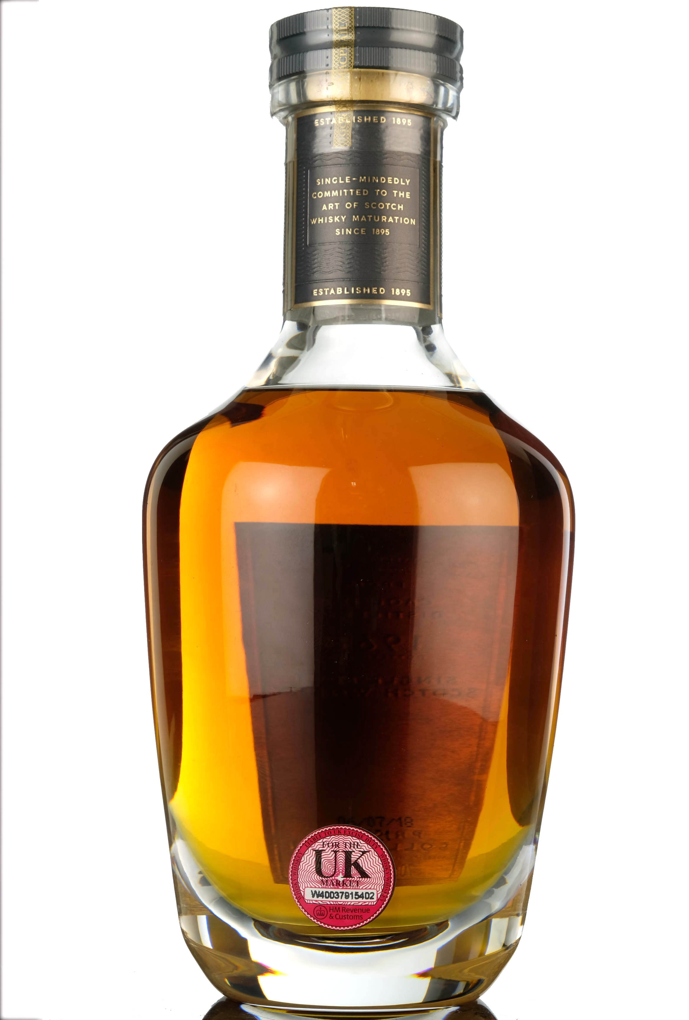 caol ila 1968-2018 - 50 year old - private collection
